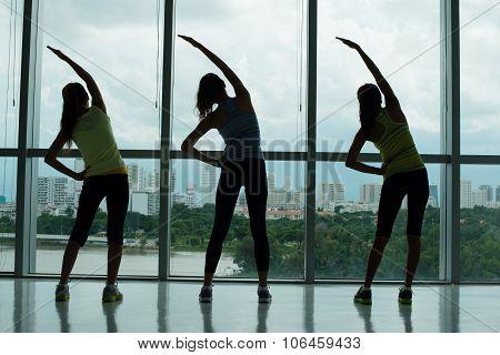 Bending Exercises