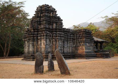 Mahadev Temple India