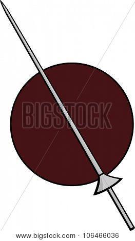 lance weapon