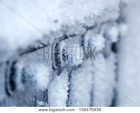 Frozen Gate Fragment