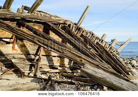 Shipwreck Swiks