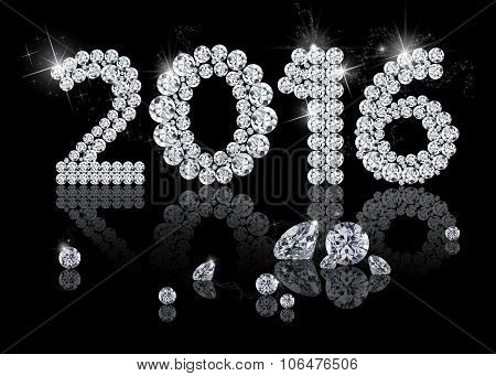 Brilliant New Year 2016