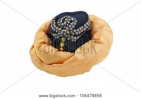 Turban, Oriental Costume.