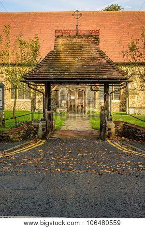 Church Archway