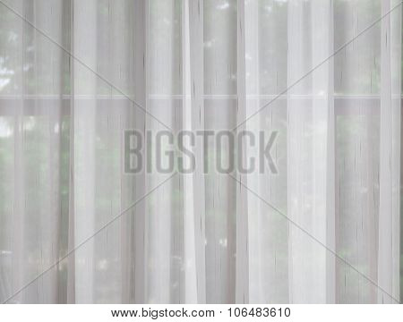 Translucent Curtains