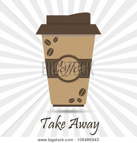 coffee take away