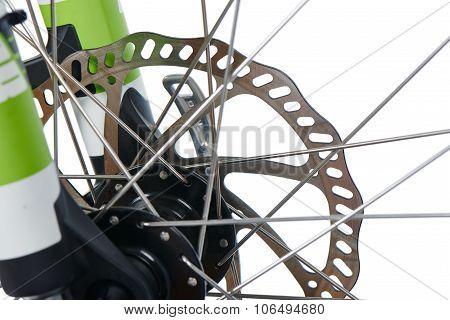 Hydraulic Disk Brake Rotor Of Mtb
