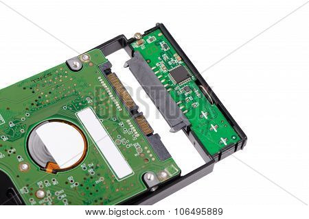 Install Hdd To External Enclosure Case