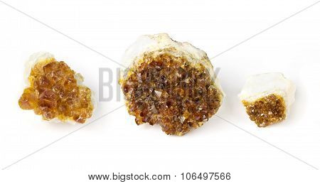 Cintrine Crystals