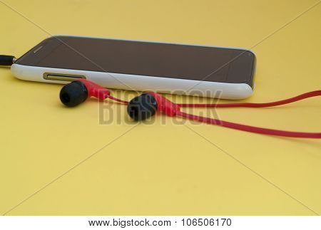 Telephone, Mobile Use With A Headset