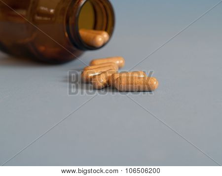 Medicine, Herbal Medicine Used To Nourish