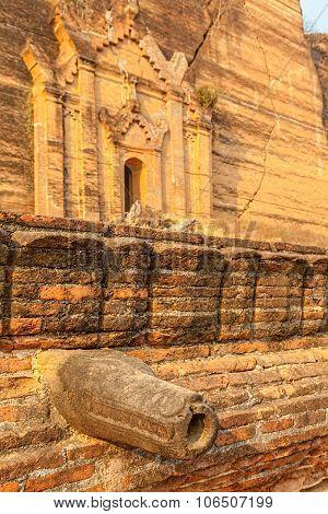Mandalay - Mindon