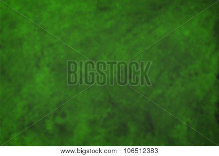 Blured green nature background