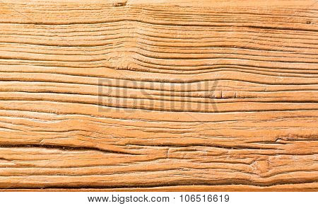 Background Close Up Of Wooden Table Top