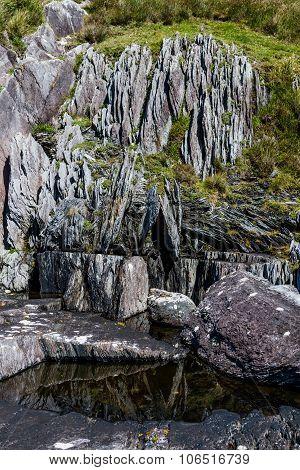 Dursey Sound, Beara Peninsula, County Cork, Ireland