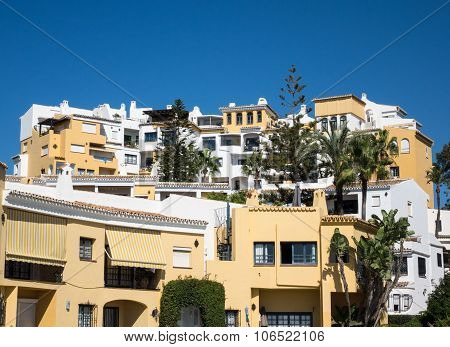 Timeshares And Apartments In Marbella Spain