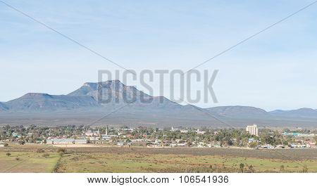 View Of Calvinia