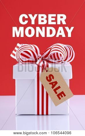 Sales Promotion Gift Box.
