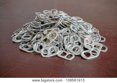 Aluminum Opener