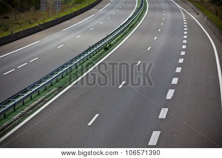 Highway Through France