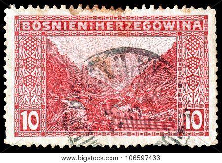 Bosnia 1906