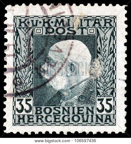 Bosnia 1912