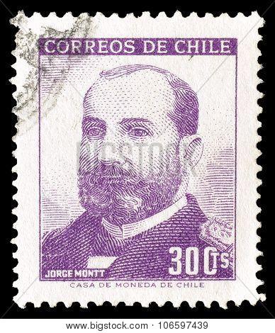Chile 1966