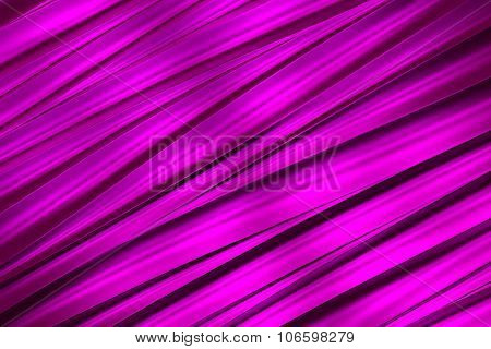 background of purple 3d abstract waves