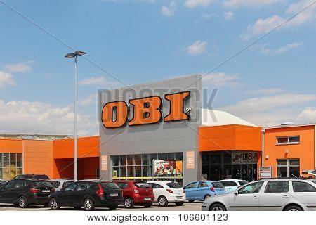 Obi Diy Store
