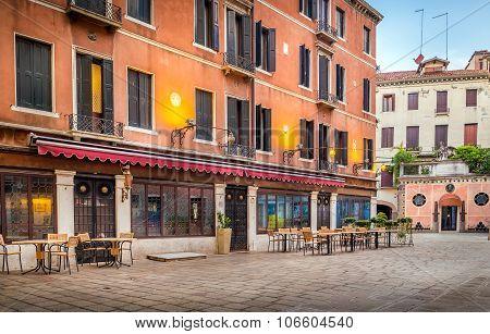 Venetian Trattoria