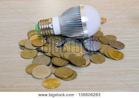 Saving our Energy.