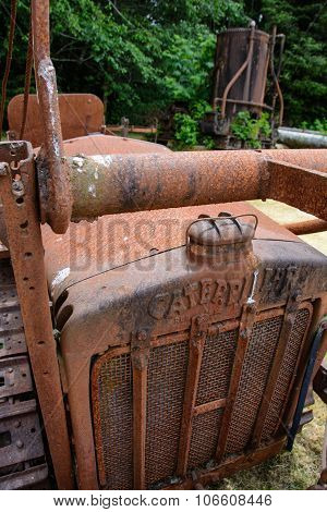 agriculture, america, bulldozer, caterpillar, catterpillar, cleaning, diesel, earth-moving, engine,