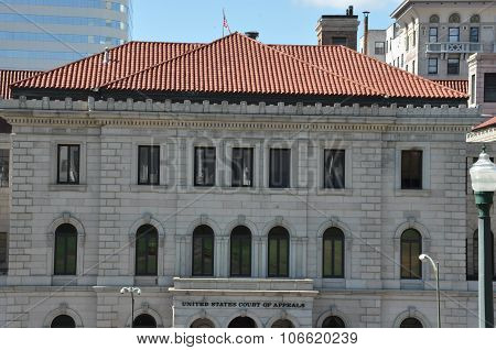 United States Court of Appeals in Richmond, Virginia