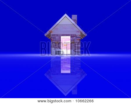 Nightly Euro Toy House