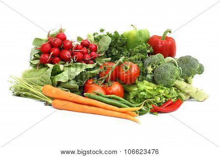 Veggie Variety