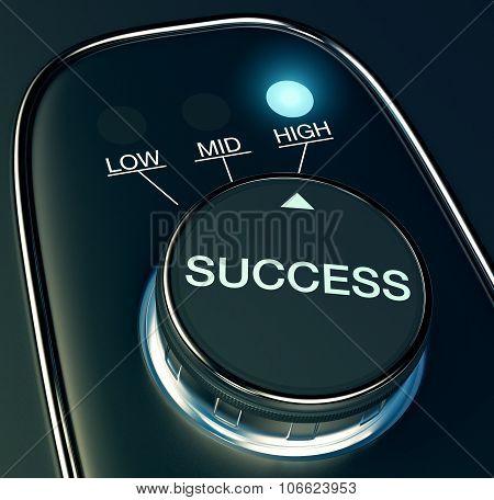 Concept Of Success
