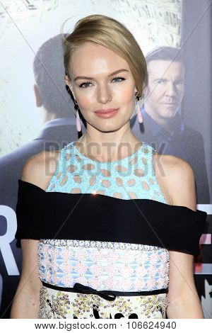 LOS ANGELES - OCT 29:  Kate Bosworth at the