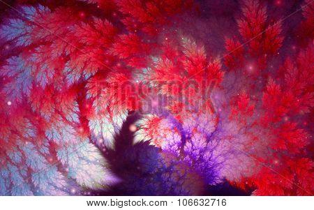 Red-white Branch