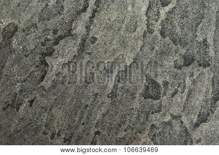 Single one slab concrete cement floor pattern texture background random unique