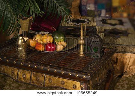 Arabic Harem