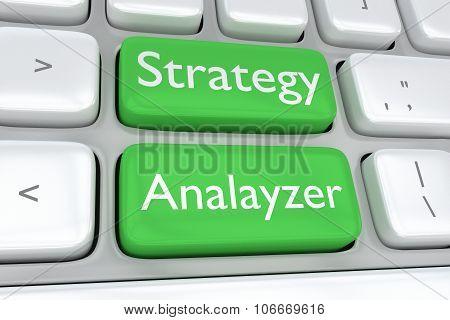 Strategy Analyzer Concept
