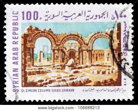 Syria 1970