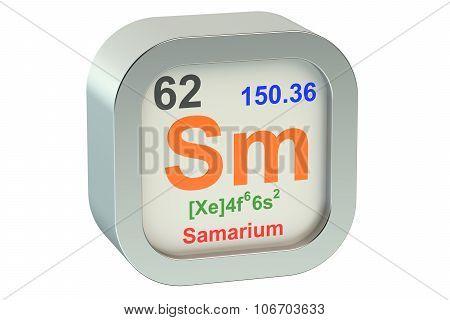Samarium