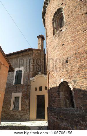 Pavia (lombardy, Italy)