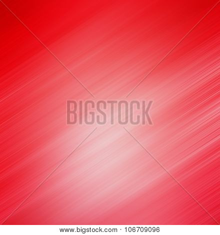 Abstract Red Spotted Striped Background