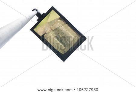 Street Lamps Post