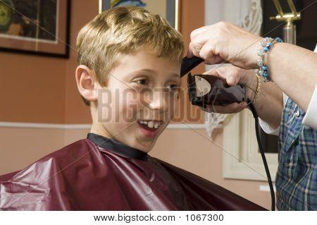 Haircut Clipper