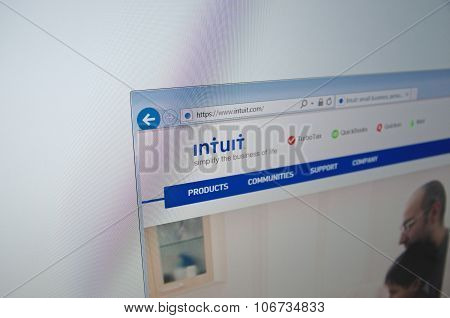 Intuit Inc.