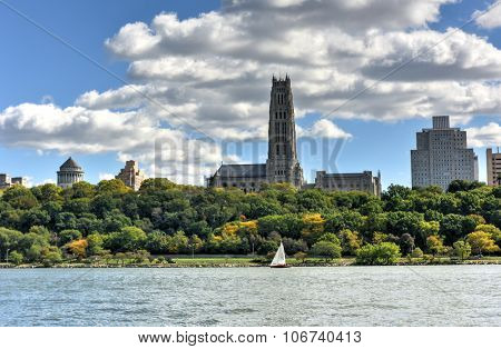 Riverside Church - New York