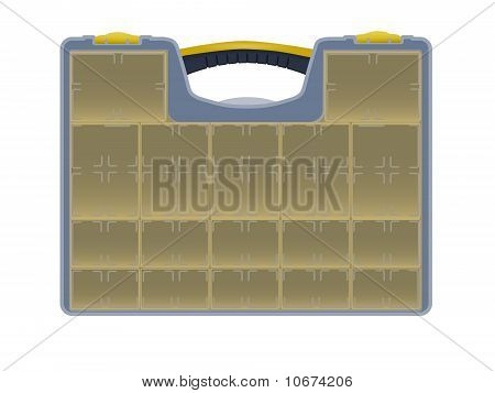 Case With Tools